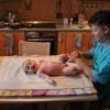 Детский массаж в мкр.Солнечный, г.Видное.