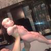 Упражнение на укрепление мышц спины и живота, массаж и ЛФК для грудных деток в Видном